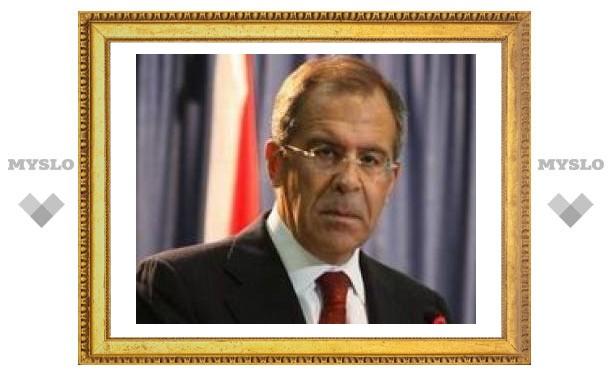Сергей Лавров назвал НАТО устаревшим альянсом
