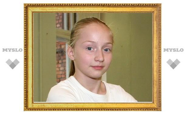 Что привезут тульские гимнастки из Голландии?