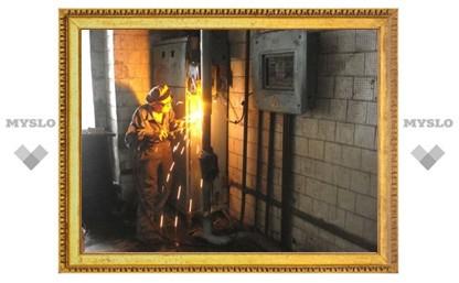 Два газосварщика подорвались при работе