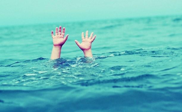 В Тульской области за два дня утонули три человека