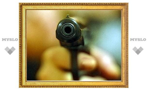 В Новомосковске вооруженный обрезом ворвался в Дом культуры