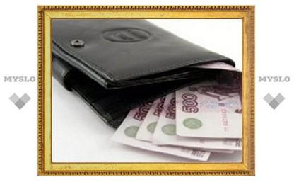 Туляк заплатит 20000 рублей за оскорбление полицейского