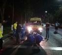 В Туле на пересечении улиц Кирова и Глинки сбили женщину