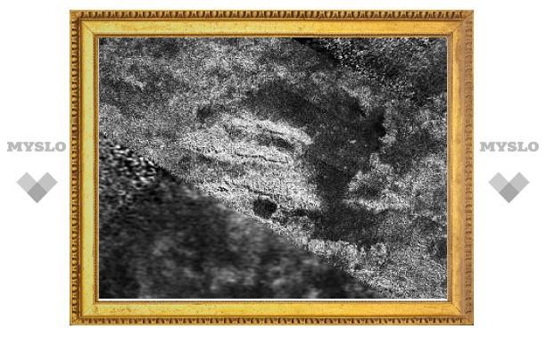 Горы на Титане оказались результатом съеживания
