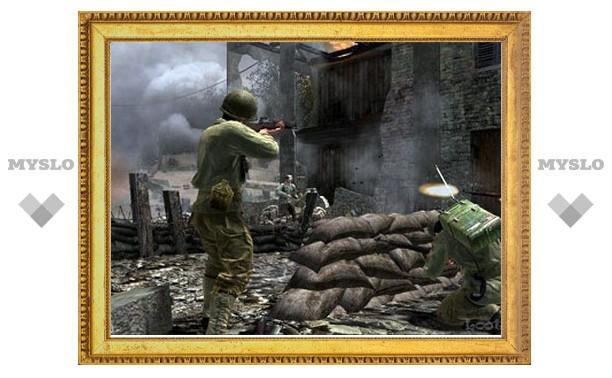 По мотивам шутера Call of Duty будет снят фильм