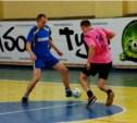 Действующий чемпион Тулы по мини-футболу потерпел фиаско