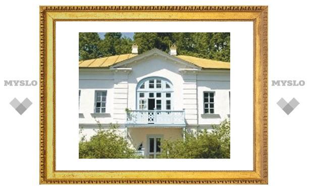 В Ясной Поляне можно прокатиться на велосипеде по излюбленным местам Льва Толстого