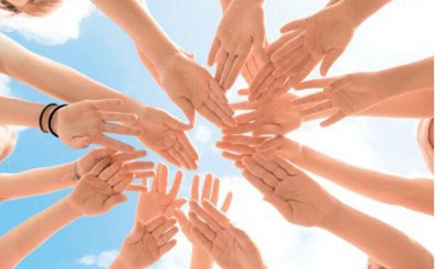 В Алексине пройдёт Волонтёрский образовательный форум «ОКА»