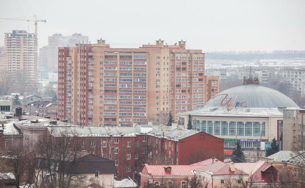 Новый рейтинг УК Тульской области: впереди оказались компании-должники