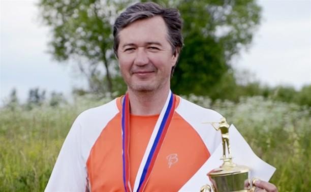 Тульский стрелок выиграл Кубок главы города