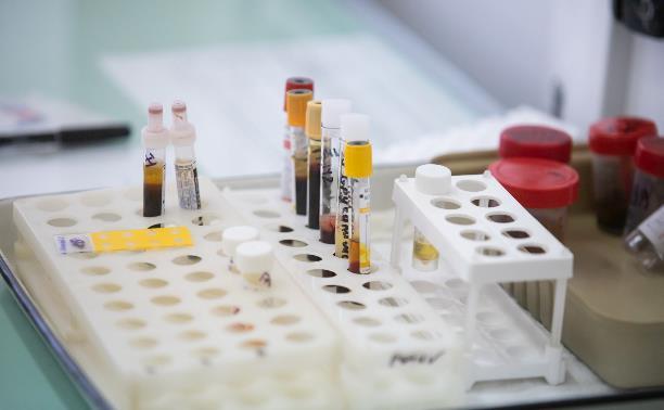 Статистика за сутки: в Тульской области 55 случаев заболевания и 9 смертей