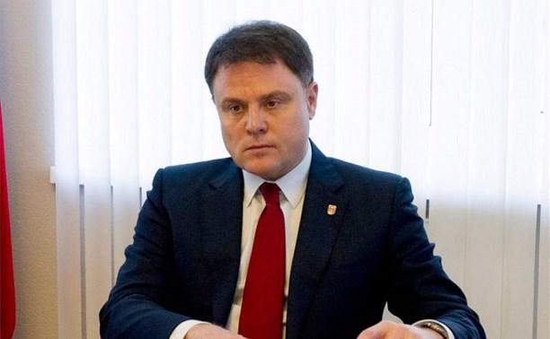 Владимир Груздев вошёл в пятёрку медиарейтинга губернаторов ЦФО
