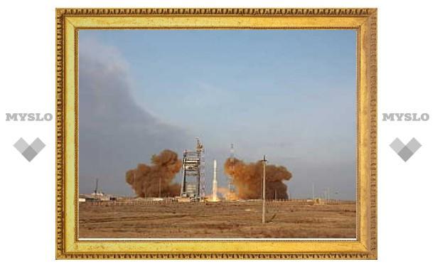 """Спецкомиссия подтвердила невиновность """"Протона"""" в гибели спутников"""