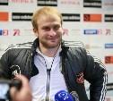 В тульский «Арсенал» перешел Кантемир Берхамов