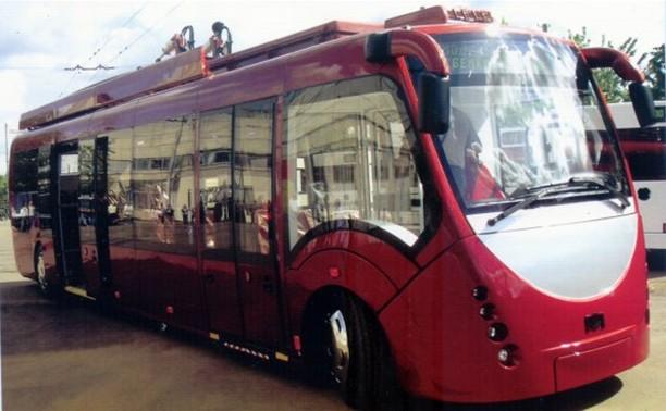 Движение троллейбусов и автобусов в Заречье будет проходить по новому маршруту