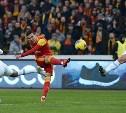 «Арсенал» проиграл «Зениту» со счетом 0:1
