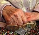 В Одоевском районе пьяный парень бил ногами 93-летнюю прабабушку