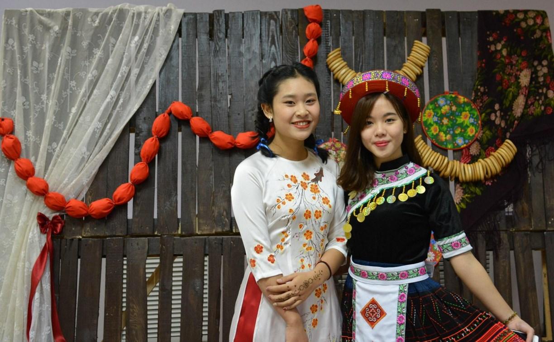 В Туле прошел фестиваль национальных культур