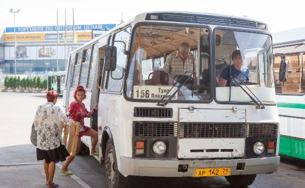 Частные перевозчики выступают против повышения тарифа на проезд