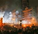 Беспорядки на Украине: взгляд изнутри