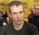 Тульский полицейский установил мировой рекорд в гиревом спорте