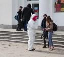 В Тульской области ужесточили наказание за несоблюдение режима самоизоляции