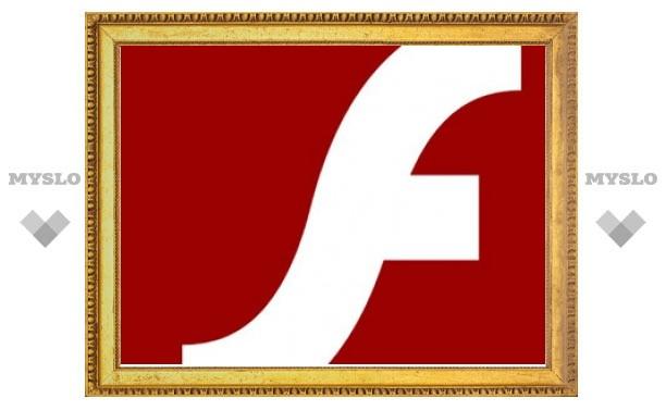 Adobe подтвердила слухи об отказе от мобильного Flash Player