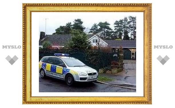 В Великобритании пенсионер убил жену под елкой