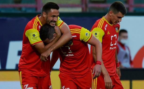 В стартовом матче чемпионата «Арсенал» в меньшинстве проиграл «Локомотиву»– 1:3