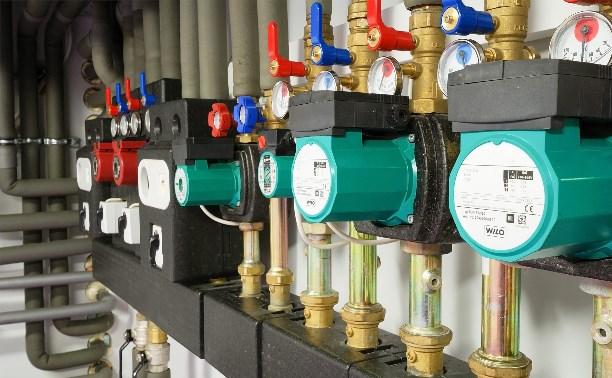 Сети и объекты водоснабжения Ленинского района приведут в порядок к 2020 году