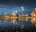 Илья Гарбузов: «Тула стала очень интересной для фотографа»