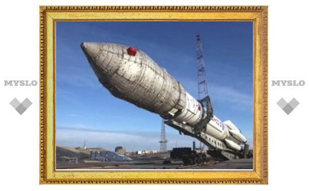 На МКС полетел новый экипаж