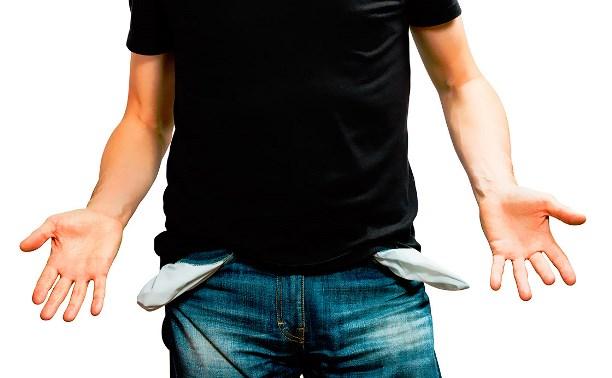 В Киреевске за неуплату алиментов мужчина получил 8 месяцев исправработ
