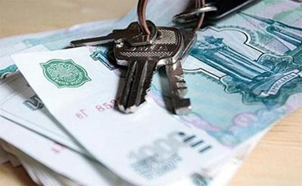 Валютные горки подняли спрос на квартиры в Туле