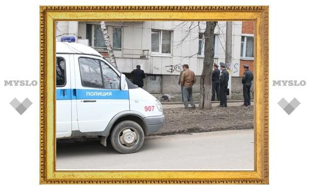 Из окна дома по улице Льва Толстого выпал мужчина