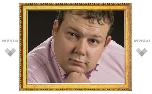"""Председатель регионального отделения """"Деловой России"""" Андрей Мазов признался, что пишет на диктофон разговоры в кабинетах правительства"""