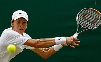 Тульский теннисист может сыграть на Универсиаде