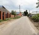 В Туле на улице Громова отремонтировали дорогу