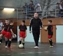 Юным футболистам из Плеханово пообещали построить новое поле