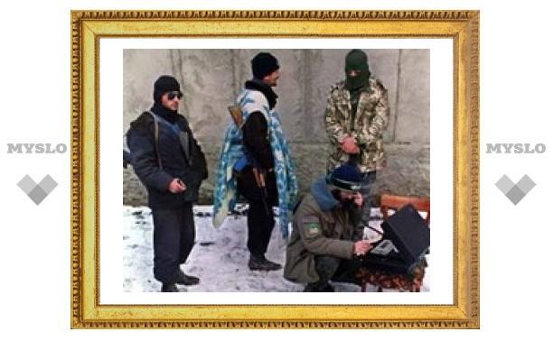 В Чечне задержан боевик-пенсионер