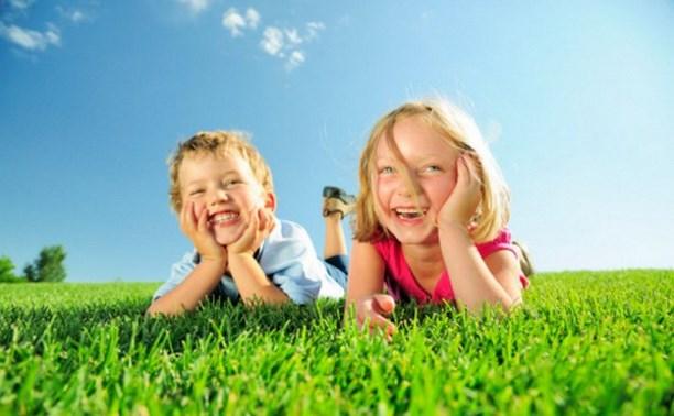 Программа празднования Международного дня защиты детей