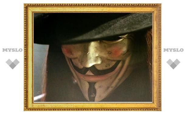 Хакеры отомстили итальянской полиции взломом