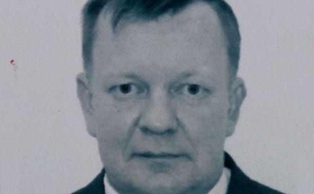 В Суворовском районе пропал мужчина
