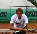 Тульский теннисист не пробился в полуфинал турнира в Германии