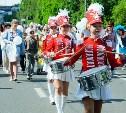 Ежегодный семейный праздник «МамПарад» пройдет в самом сердце города Тулы