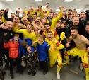 Благодаря голу Лесового «Арсенал» обыграл ЦСКА на выезде – 1:0