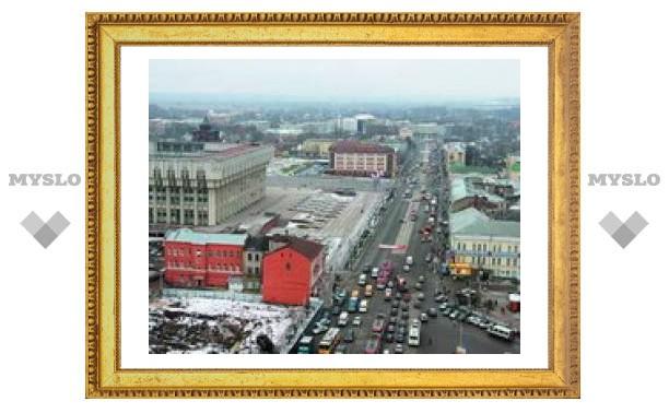 В Туле откроют музей истории Центрального района