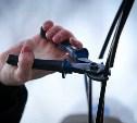 Житель Новомосковска украл 110 метров телефонного кабеля