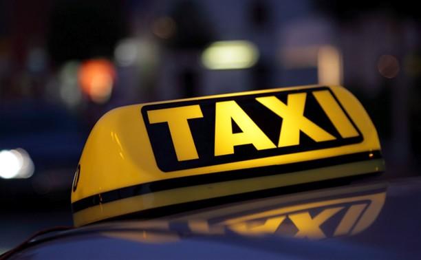 Под Тулой совершено нападение на таксиста