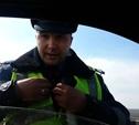 В Щекино поймали водителя с поддельными правами